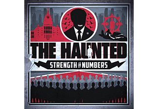 Haunted - Strength In Numbers (Limited Edition) (CD)