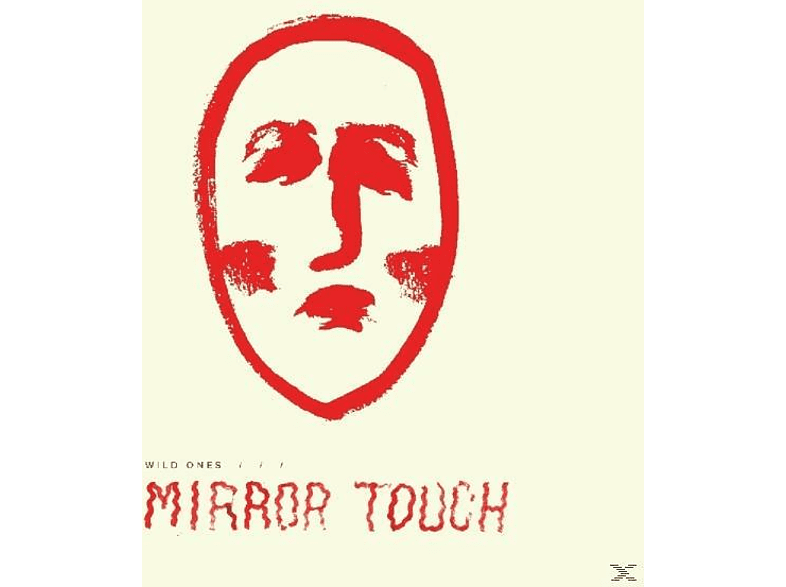 The Wild Ones - Mirror Touch [CD]
