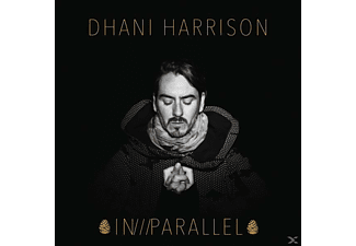 Dhani Harrison - In///Parallel - (CD)