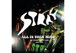 Stray - All In Your Mind - (CD)