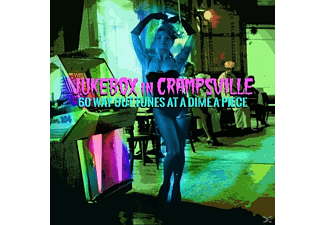 Various - Jukebox In Crampsville - (CD)