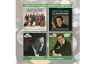 Andy Williams - Wonderful World/Call Me I Irresponsible & Other Hi [CD]
