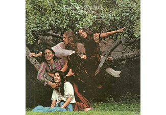 The Incredible String Band - Changing Horses - (CD)
