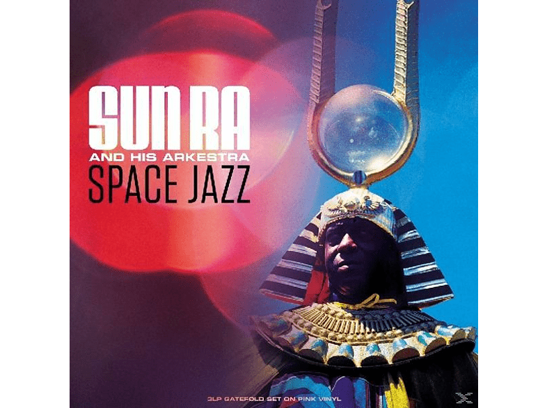 Sun & His Arkestra Ra - Space Jazz [Vinyl]