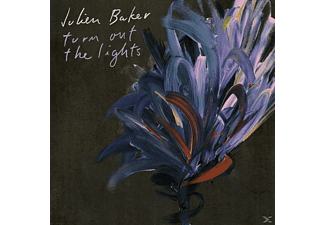 Julien Baker - Turn Out The Lights - (Vinyl)