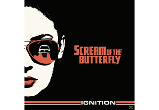Scream Of The Butterfly - Ignition - (CD)