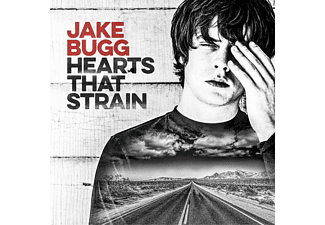 Jake Bugg - Hearts That Strain CD