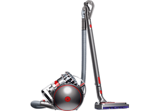 DYSON 228409-01 Cinetic Big Ball Animal Pro 2 ohne Beutel, Nickel