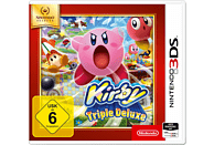 Kirby Triple Deluxe Selects  [Nintendo 3DS]
