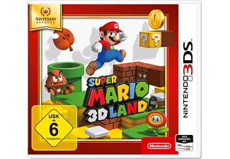 Super Mario 3D Land Selects - Nintendo 3DS