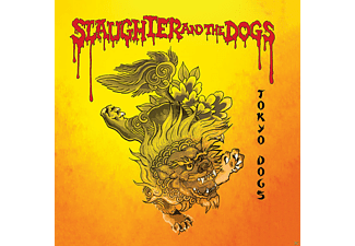 Slaughter & The Dogs - Tokyo Dogs - (CD)