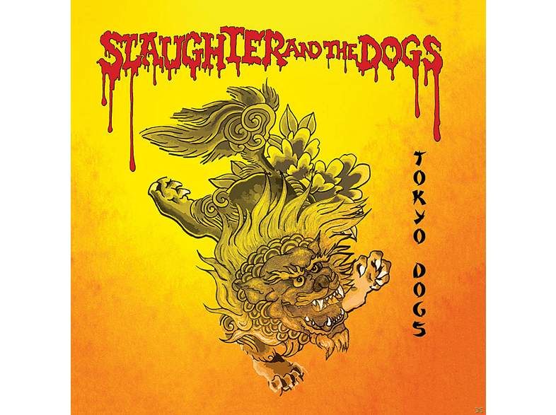 Slaughter & The Dogs - Tokyo Dogs [Vinyl]