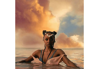 Jamila Woods - Heavn (Ltd.Colored Edition) - (Vinyl)
