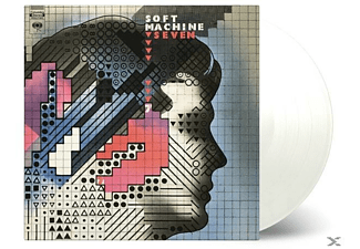 Soft Machine - Seven (LTD Transparent Vinyl) - (Vinyl)