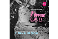 Jurowski/State Academic SO of Russia - The Sleeping Beauty [CD]