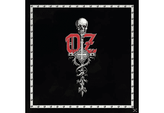 Oz - Transition State - (CD)