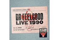 Dr. Feelgood - Live 1990-At Cheltenham Town Hall [CD + DVD Video]