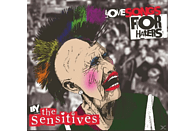 The Sensitives - Love Songs For Haters [CD]