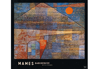 Mames Babegenush - Mames Babegenush With Strings - (CD)