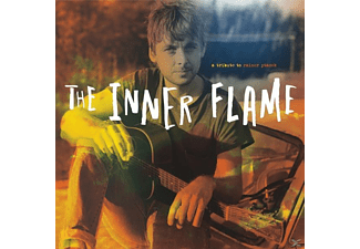 VARIOUS - The Inner Flame (A Tribute To Rainer Ptacek) - (LP + Download)