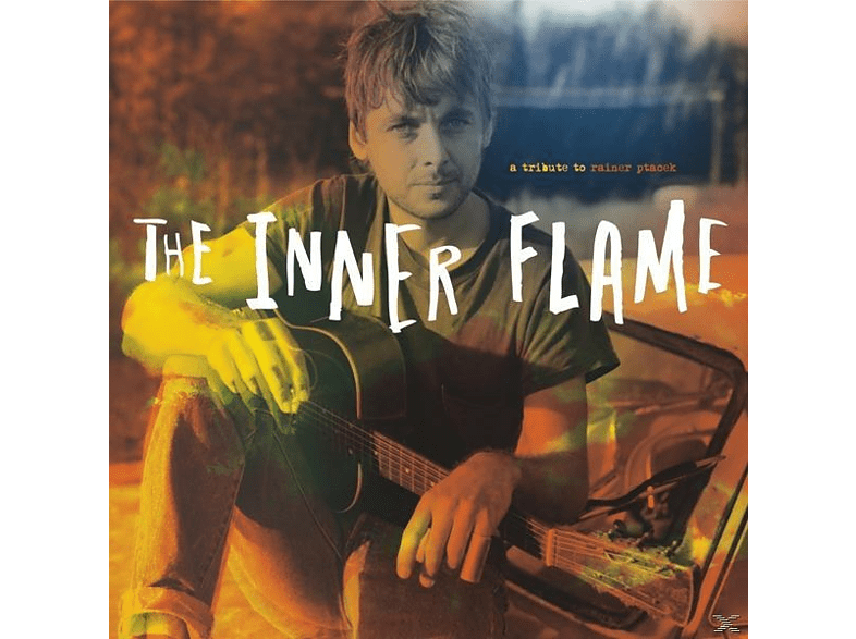 VARIOUS - The Inner Flame (A Tribute To Rainer Ptacek) [LP + Download]