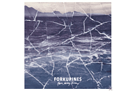 Forkupines - Here,Away From (LTD White Vinyl) [Vinyl]