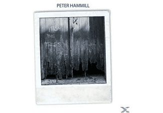 Peter Hammill - From The Trees - (CD)