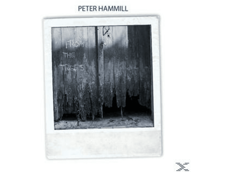 Peter Hammill - From The Trees [CD]
