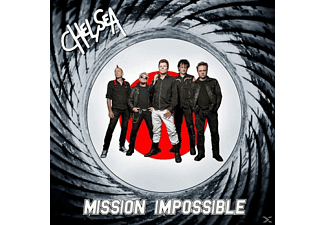 Chelsea - Mission Impossible - (CD)