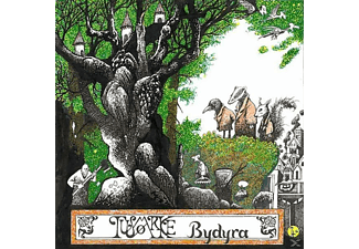 Tusmorke - Bydyra (Digipak) - (CD)