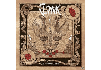 Cloak - To Venemous Depths (2LP,Black) - (Vinyl)