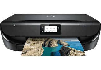 HP Envy 5030, 3-in-1 Multifunktionsdrucker, Schwarz