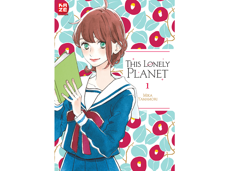 This Lonely Planet - Band 1