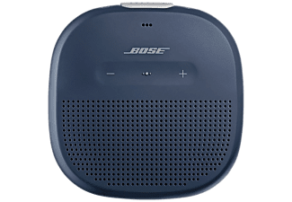 bose bluetooth lautsprecher soundlink micro dunkelblau. Black Bedroom Furniture Sets. Home Design Ideas