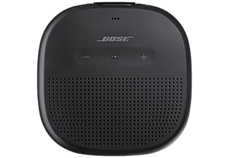 bose bluetooth lautsprecher soundlink micro schwarz saturn. Black Bedroom Furniture Sets. Home Design Ideas
