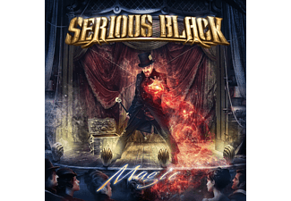 Serious Black - Magic (CD)
