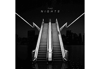 The Nights - The Nights (CD)