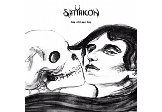 Satyricon - Deep Calleth Upon Deep (CD)