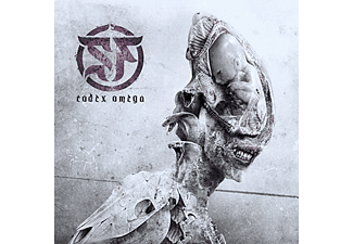 Septicflesh - Codex Omega (CD digipak) (CD)
