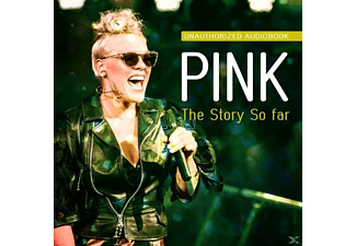 P!nk - The Stroy So Far - (CD)