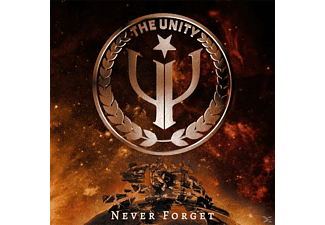 Unity! - Never Forget - (Vinyl)