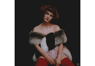 Kacy Hill - Like A Woman (2LP) - (Vinyl)
