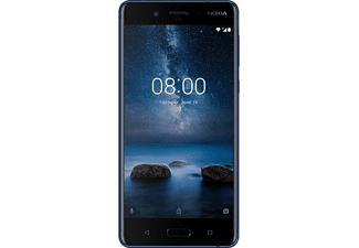 NOKIA 8 Tempered Blue (11NB1L01A04)