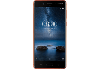 NOKIA 8 Polished Copper (11NB1M01A02)