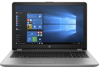 "HP 250 G6 ezüst laptop 1WY85EA (15,6"" Full HD matt/Core i7/8GB/256GB SSD/Windows 10)"