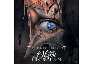 The Dark Element, Anette Olzon - The Dark Element (Ltd.Gatefold/Black Vinyl) - (Vinyl)