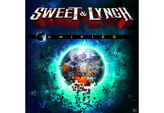 Sweet & Lynch - Unified - (CD)