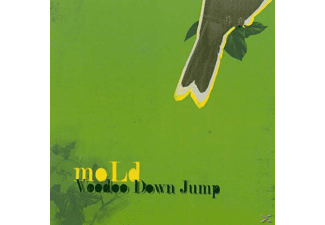 Mold - Voodoo Down Jump - (CD)