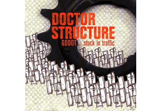 Doctor Structure - Godot...Stuck In Traffic - (CD)