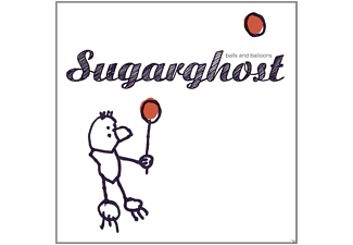 Sugarghost - Balls And Balloons - (CD)